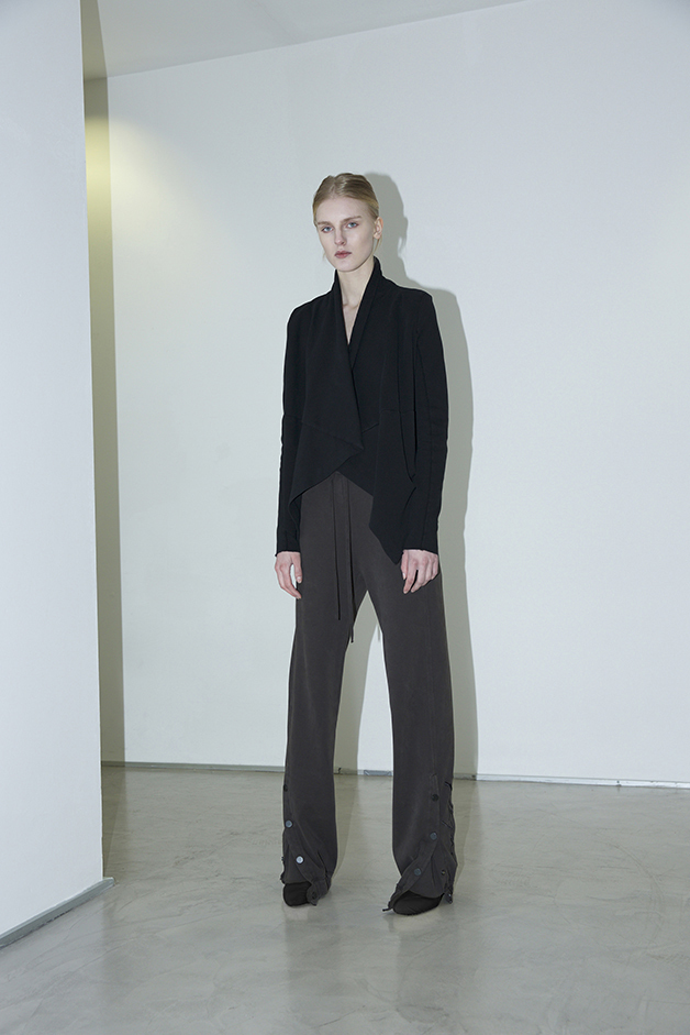 ROQUE FALL WINTER COLLECTION 2017 SWEATER PANTS