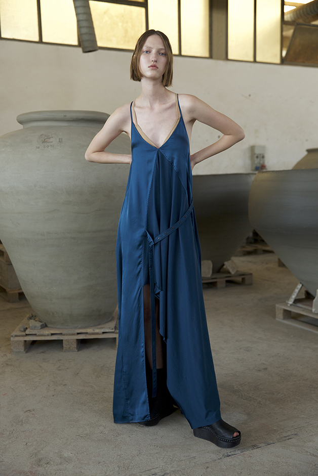 dress - top - roque spring summer 2019 collection