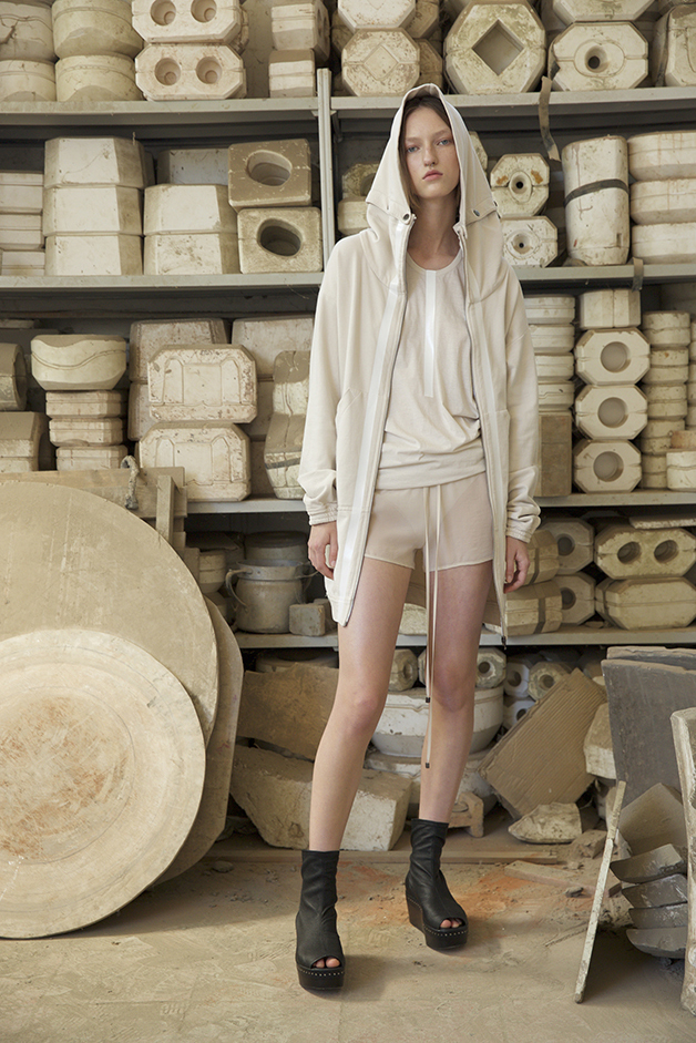 cardigan - top - shorts - roque spring summer 2019 collection